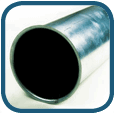 Straight ducting available for use in South Australia
